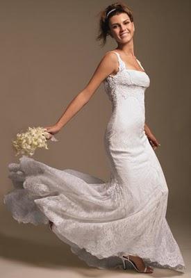 Se fosse hoje eu me casariaassim: