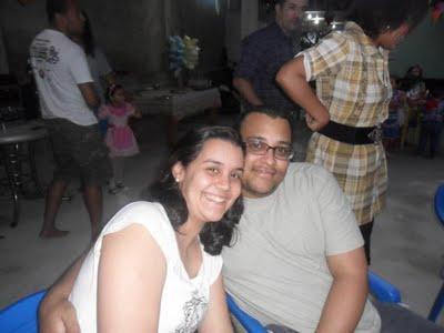 Festa Junina 25/06/2011