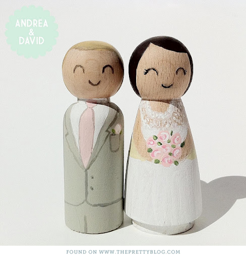 custom made wedding cake toppers south africa quot as noiva pira quot mari de casa 13222